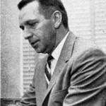 Donald Cressey (Foto: Wikipedia)