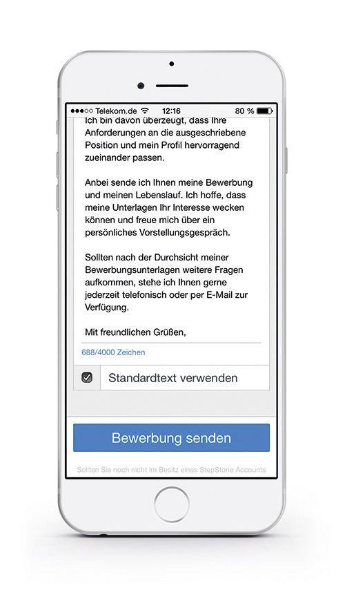 picture_Stepstone_App_iOS_Anschreiben