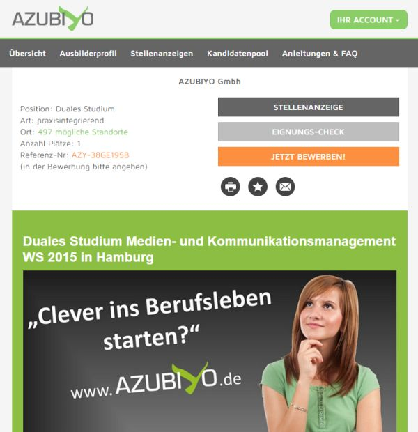 screen_AZUBIYO_Tablet-Ansicht