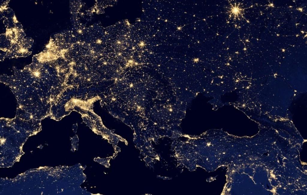 Gute Nacht, Europa