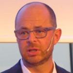 Frank Hensgens, Indeed Geschäftsführer DACH