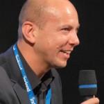 Jakub Zavrel, Gründer und CEO