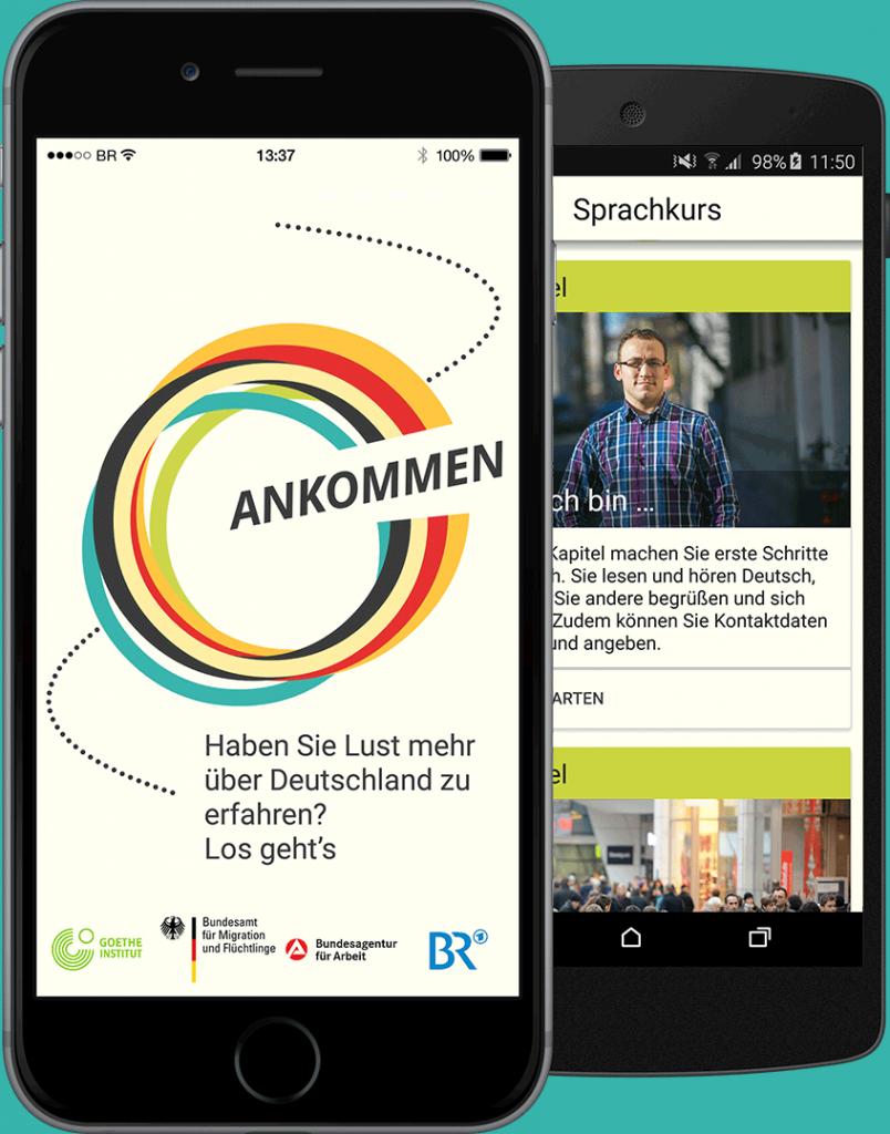 picture_Arbeitsagentur_App_Ankommen