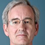 John German Foto: German/ICCT