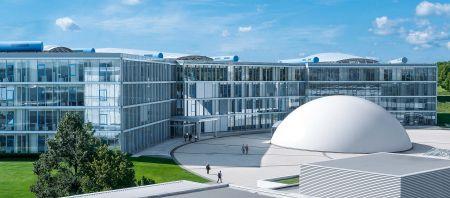 FESTO Hauptverwaltung Esslingen