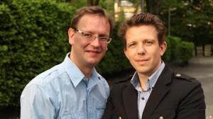 Oliver Hamacher, Henning Stein