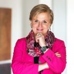 Katharina Heuer Vorsitzende der Geschäftsführung der DGFP