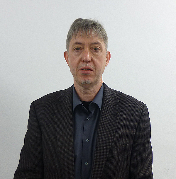 Prof. Dr. Peter M. Wald