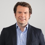 Georg Konjovic, CEO