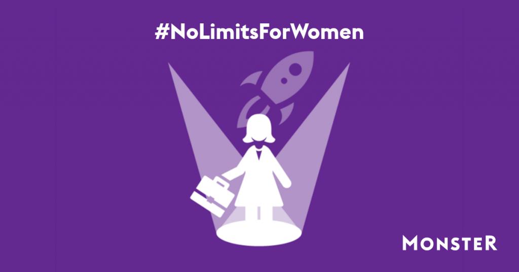 logo_Monster_#NoLimitsForWomen