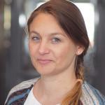 Melanie Giese (Foto: Nikolai Goletz)