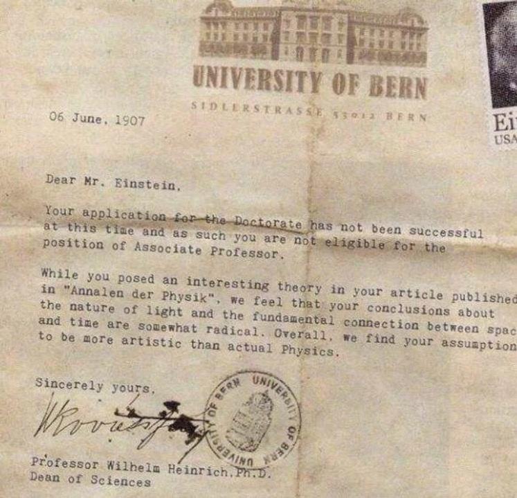 picture_absage_schreiben_Universitaet_Bern