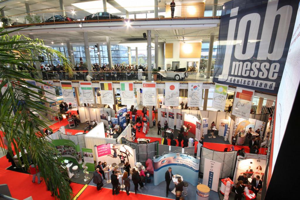 picture_Jobmesse_Nürnberg