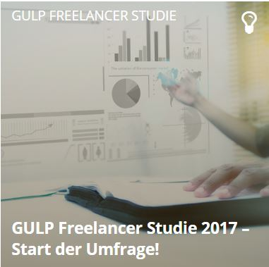 Picture_GULP_Freelancer_Studie_2017