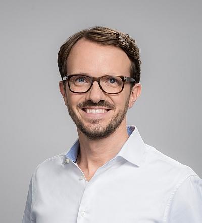 Sebastian Dettmers, Stepstone