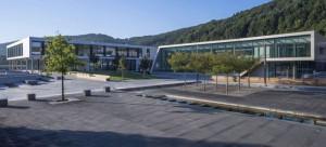 Bürkert Campus