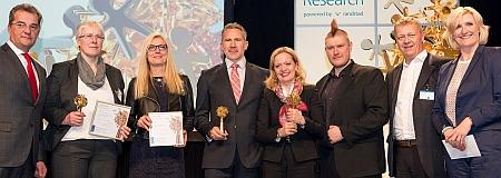Employer Branding Randstad Award 2017