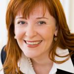 Dorothea Schwalbach, SAS Institute GmbH,
