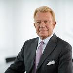 Engelbert Coster Tjeenk Willink, Vorstandsvorsitzender STADA AG
