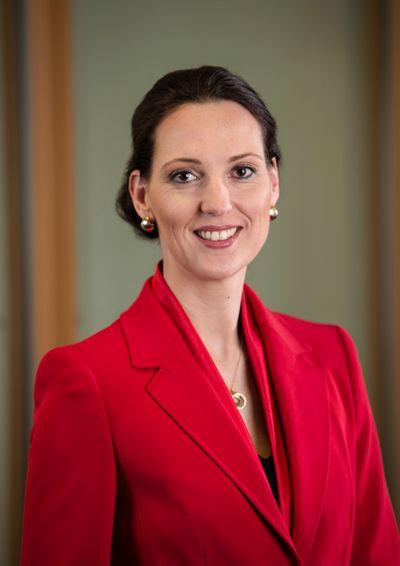 Valerie Holsboer, Bundesagentur für Arbeit, Arbeitsagentur, Haushalt 2018, Crosswater Job Guide,