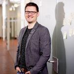 Martin Becker, CEO viasto
