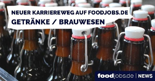 foodjobs.de Karrierweg Brauwesen