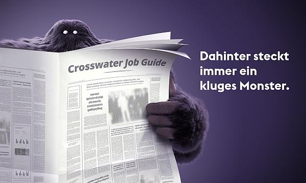 Monster | Crosswater Job Guide