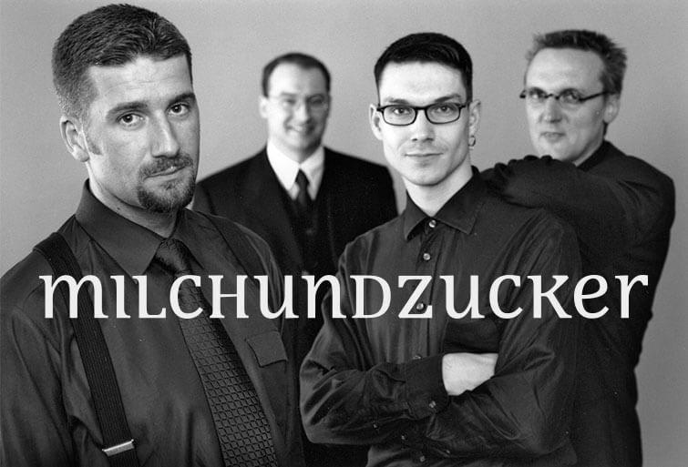 milch & zucker, Crosswater Job Guide