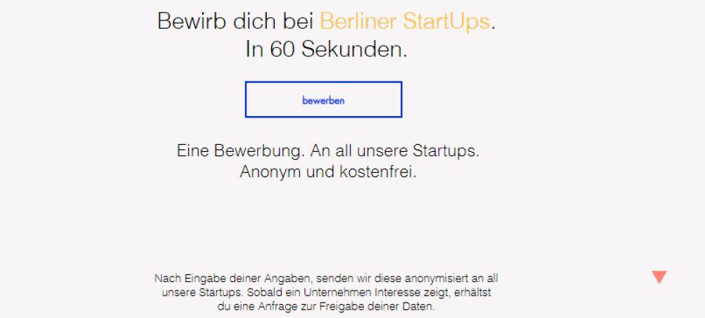 Goaldies: Bewertungsportal für Berliner Startups | Crosswater Job Guide