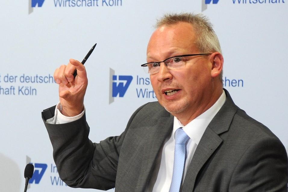 Respekt-Rente, IW Köln, Jochen Pimpertz, Rentner, Crosswater Job Guide,
