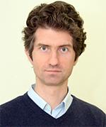 Dr. Ignat Stepanok, IAB