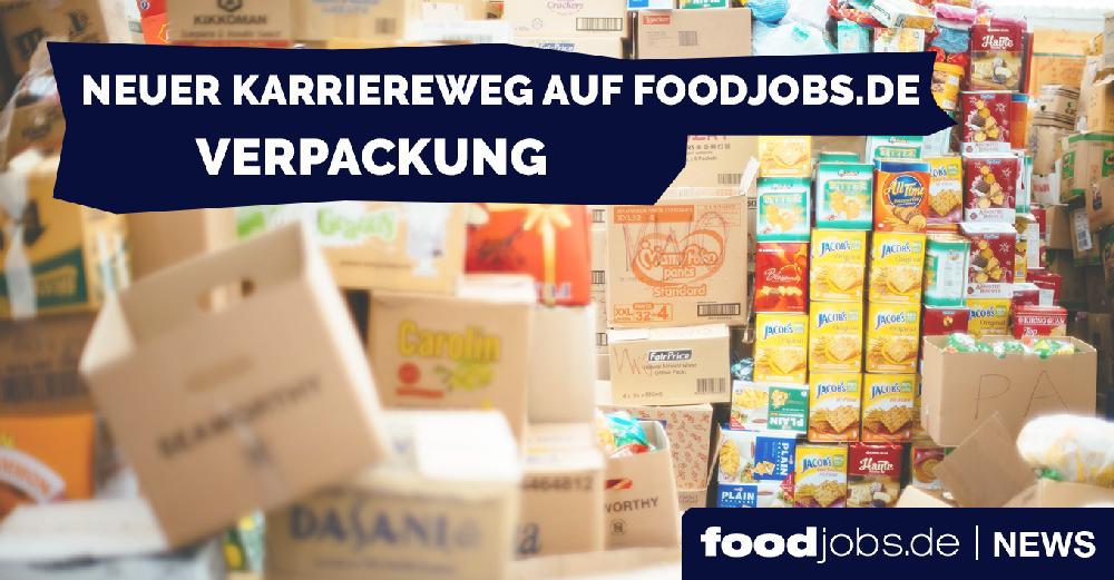foodjobs.de, Karriereweg Verpackung, Konsumverhalten, Verpackungsindustrie, Packmitteltechnologie, foodjobs.de, Crosswater Job Guide, Packmitteltechnologen,