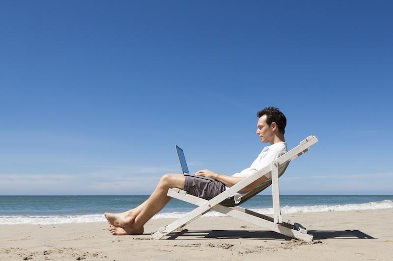 Jobsuche, Freelancer, Bewerbung, Lebenslauf, Entwicklungspotential, Crosswater Job Guide, Employer Branding, digitale Nomaden,