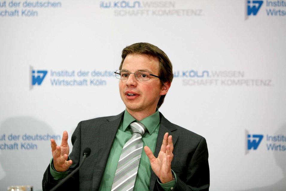 Institut der deutsche Wirtschaft, IW Köln, Einser-Abiturienten, Bestnote, Leistungsanforderungen, Crosswater Job Guide, CASE, PISA-Studie,