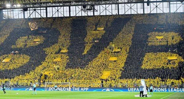 BVB, Borussia Dortmund, FC Bayern München, kununu, VfL Wolfsburg, Fußball-Bundesliga, Sport, Fitness, Borsigplatz, Crosswater Job Guide,