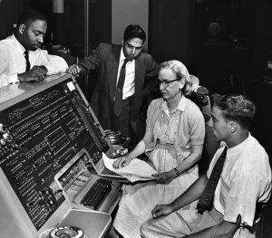 Grace Hopper, UNIVAC